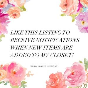 💗 NEW LISTINGS ADDED 💗